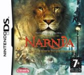 Carátula de Las Crónicas de Narnia: El León, la Bruja y el Armario para Nintendo DS