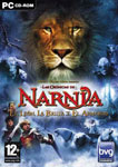 Car�tula de Las Cr�nicas de Narnia: El Le�n, la Bruja y el Armario para PC