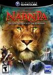Carátula de Las Crónicas de Narnia: El León, la Bruja y el Armario para GameCube