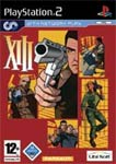 Car�tula de XIII para PlayStation 2