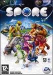 Carátula de Spore para PC
