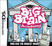 Car�tula de Big Brain Academy