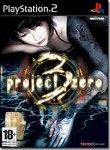 Carátula de Project Zero III: The Tormented para PlayStation 2