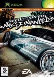 Car�tula de Need For Speed: Most Wanted para Xbox