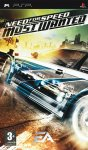Car�tula de Need For Speed: Most Wanted