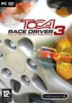 Carátula de Toca Race Driver 3 para PC