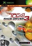 Carátula de Toca Race Driver 3 para Xbox