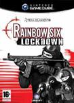 Car�tula de Tom Clancy's Rainbow Six: Lockdown para GameCube
