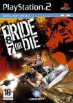 Car�tula de 187 Ride or Die para PlayStation 2
