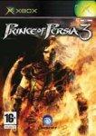 Carátula de Prince of Persia: Las Dos Coronas para Xbox