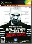 Carátula de Splinter Cell 4: Double Agent para Xbox Classic
