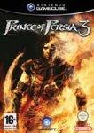 Carátula de Prince of Persia: Las Dos Coronas para GameCube