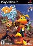Car�tula de Ty, el Tigre de Tasmania 3: La Noche de Quinkan para PlayStation 2