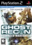Carátula de Tom Clancy's Ghost Recon Advanced Warfighter para PlayStation 2