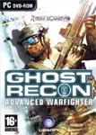 Carátula de Tom Clancy's Ghost Recon Advanced Warfighter para PC