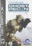 Carátula de Tom Clancy's Ghost Recon Advanced Warfighter para GameCube