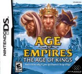 Carátula de Age of Empires: The Age of Kings