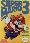 Carátula de Super Mario Bros 3