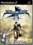 Car�tula de Soul Calibur III