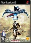 Carátula de Soul Calibur III para PlayStation 2