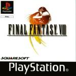 Car�tula de Final Fantasy VIII