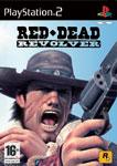 Car�tula de Red Dead Revolver para PlayStation 2