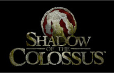Carátula o portada Logo Oficial del juego Shadow of the Colossus para PlayStation 2
