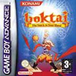 Carátula de Boktai: The Sun is in your Hands para Game Boy Advance