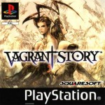 Car�tula de Vagrant Story