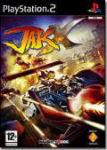Carátula de Jak X: Combat Racing para PlayStation 2