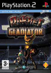 Car�tula de Ratchet: Gladiator para PlayStation 2