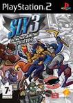 Carátula de Sly 3: Honor Entre Ladrones