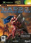 Carátula de Halo 2: Multiplayer Map Pack para Xbox Classic