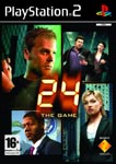 Car�tula de 24: The Game