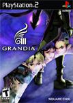 Carátula de Grandia III para PlayStation 2
