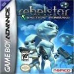 Carátula de Rebelstar Tactical Command para Game Boy Advance