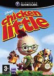 Carátula de Chicken Little para GameCube