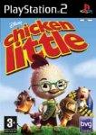Carátula de Chicken Little para PlayStation 2