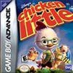 Carátula de Chicken Little para Game Boy Advance
