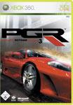 Carátula de Project Gotham Racing 3 para Xbox 360