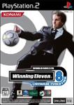 Carátula de Winning Eleven 8 Liveware Evolution para PlayStation 2