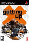 Carátula de Marc Ecko's Getting Up: Contents Under Pressure para PlayStation 2
