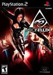 Carátula de Aeon Flux para PlayStation 2