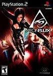Carátula de Aeon Flux para PlayStation 2