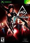 Carátula de Aeon Flux para Xbox