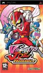 Carátula de Viewtiful Joe: Red Hot Rumble para PlayStation Portable