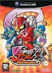 Carátula de Viewtiful Joe: Red Hot Rumble para GameCube