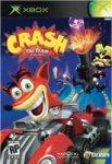 Carátula de Crash Tag Team Racing para Xbox
