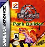 Carátula de Jurassic Park Builder