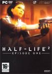 Carátula de Half-Life 2: Episode One para PC